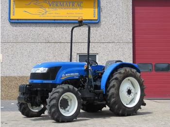New Holland TT65B - wheel tractor