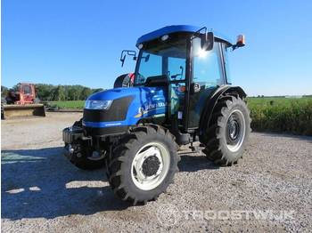 New Holland TT-56 - wheel tractor
