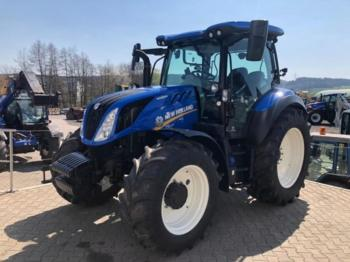 Wheel tractor New Holland T 5.120 AC Demo 2019