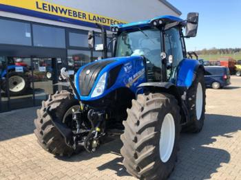 Wheel tractor New Holland T 6.165 DC Demo 2019