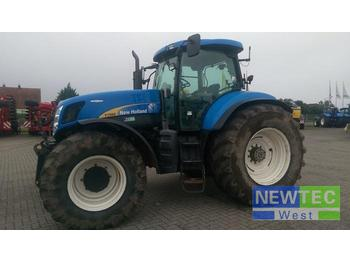 Wheel tractor New Holland T 7060 Auto Command