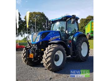 New Holland T 7.165 S - wheel tractor