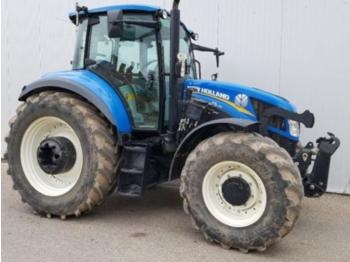 Wheel tractor New Holland t5.105