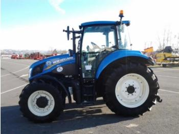 Wheel tractor New Holland t5-95dc