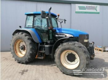 New Holland tm 175 - wheel tractor