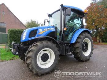 Newholland TT4.65 - wheel tractor