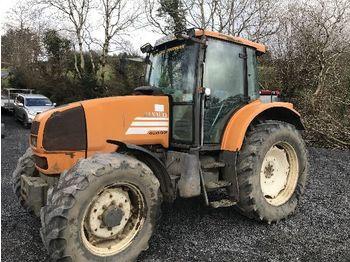 RENAULT 620 - wheel tractor
