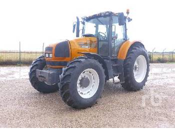 للجرارات الزراعية RENAULT ARES 720 RZ 4WD