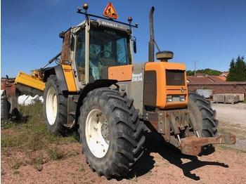 Wheel tractor Renault 110.54