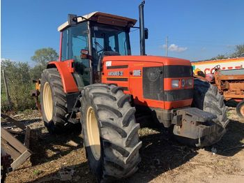 Wheel tractor SAME ANTARES II 130