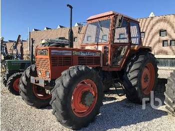 SAME BUFFALO 130DT - wheel tractor
