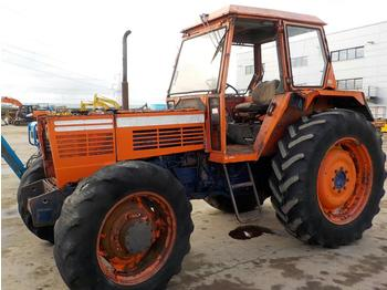 Same BUFFALO 130 - wheel tractor