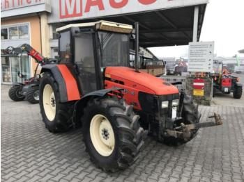 Same explorer 90 dt i originalkab. - wheel tractor