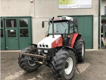 Steyr 975 M A Basis - wheel tractor