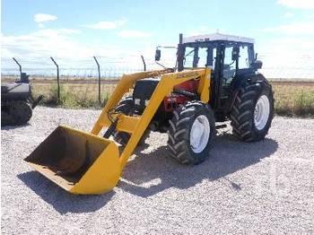 للجرارات الزراعية VALMET 4600S 2WD