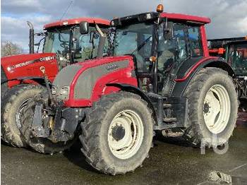 Wheel tractor VALTRA N101 4 WD Agricultural Tractor