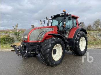 Wheel tractor VALTRA T162 4 WD Agricultural Tractor