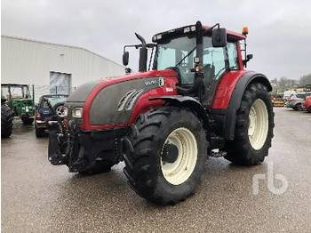 Wheel tractor VALTRA T202 4WD Agricultural Tractor