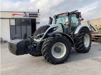 VALTRA T234D SMART TOUCH  for rent - wheel tractor