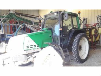 Valtra 6250 - wheel tractor