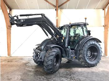 Valtra N174 Direct TwinTrac - wheel tractor