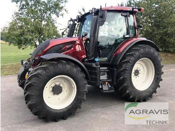 Valtra N 154 ED DIRECT - wheel tractor