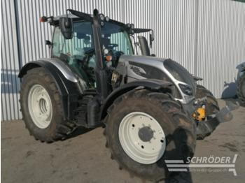 Valtra N 174 D Smart Touch - wheel tractor