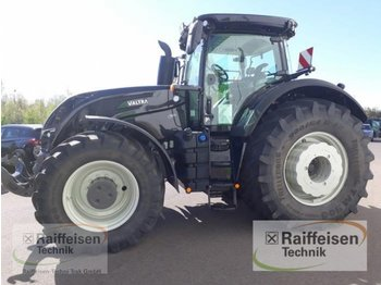 Valtra S 354 Smart Touch - wheel tractor