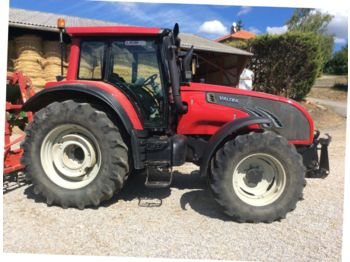 Valtra T152 DIRECT - wheel tractor