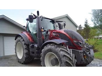 Wheel tractor Valtra T174 Direct m/utstyr