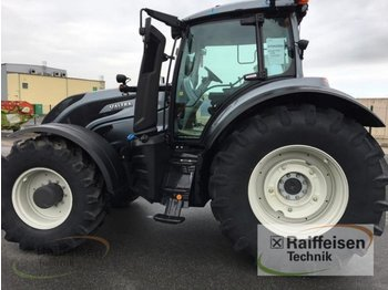 Valtra T194A Mr19 - wheel tractor