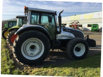 Valtra T202 DIRECT - wheel tractor