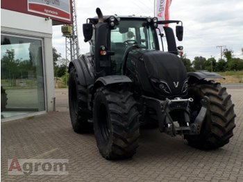 Valtra T 174 - wheel tractor