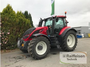 Wheel tractor Valtra T 254V SmartTouch