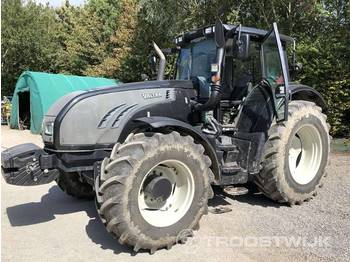 Valtra Valtra T 162 DIRECT T 162 DIRECT - wheel tractor