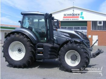 Valtra t 174 ea mr19 - wheel tractor