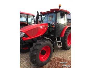 Wheel tractor Zetor Proxima HS 120