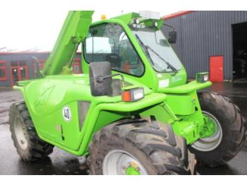 Wheel tractor agrifull MERLO 34.7 TOP TELESKOPLADER