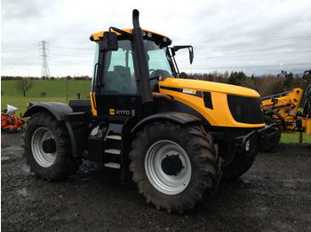 Wheel tractor jcb FASTRAC 2170 Plus