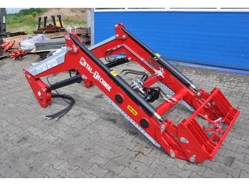 Frontlader für Traktor METAL-TECHNIK Frontlader MT03