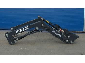 Frontlader für Traktor METAL-TECHNIK Frontlader MTS700