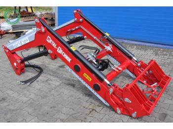Frontlader für Traktor Metal-Technik Frontlader MT-03/Front loader MT-03/Фронтальный погрузчик МТ-03/ Chargeuse Frontale: das Bild 1