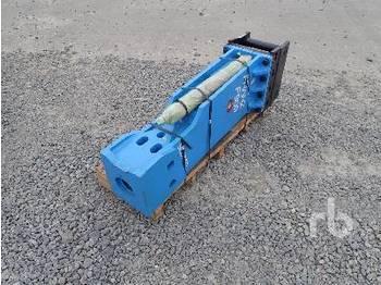 Hydraulikhammer FRANZ F900: das Bild 1