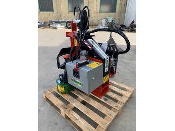 Pinza Motosega installabile su GRU - Klammergeräte