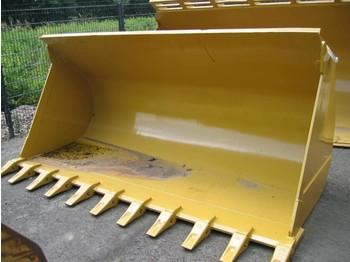 Caterpillar bucket fits 966D, 966E, 966F, 966G, 966H - Löffel