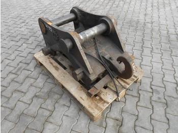 Schnellwechsler VAN den Heuvel Gebruikte hydraulische snelwissel C