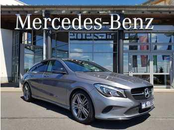 Mercedes-Benz CLA 200 SB+URBAN+NIGHT+LEDER+PARK+ LED+NAVI+SHZ+  - PKW