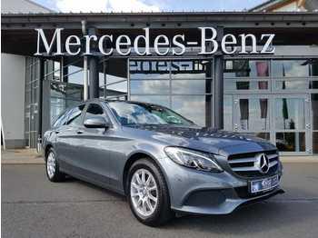 PKW Mercedes-Benz C 200d T 7G+COMAND+LED+EDW+ PARK-PILOT+SHZ+TOUCH