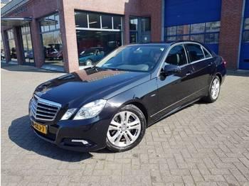 PKW Mercedes Benz E 300 CDI. Avant Garde
