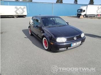 PKW VW Golf IV